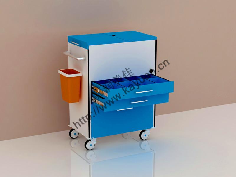 医用推车 - 抗菌医院家具